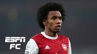 Too many Arsenal players aren't pulling their weight - Shaka Hislop   ESPN FC
