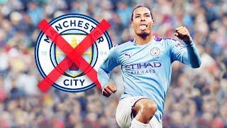 The absurd reason why Virgil van Dijk didn't sign for Manchester City | Oh My Goal