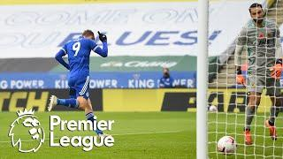 Leicester City go top; Manchester City, Liverpool draw | Premier League Update | NBC Sports
