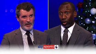 Roy Keane & Jimmy Floyd Hasselbaink debate Tottenham's attacking options after defeat to Leicester