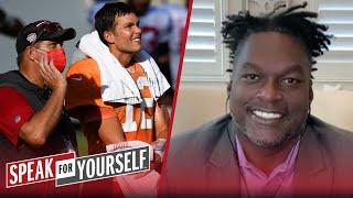 Don't believe the hype! The Bucs are no Golden State — LaVar Arrington | NFL | SPEAK FOR YOURSELF
