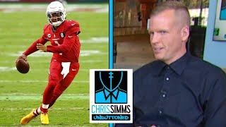 Chris and Ahmed guess Kyler Murray, Russell Wilson's shoes | Chris Simms Unbuttoned | NBC Sports
