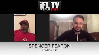 SPENCER FEARON REACTS TO FURY & JOSHUA AGREEING TERMS FOR TWO-FIGHT DEAL IN 2021 / TALKS DAN KINAHAN