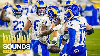 """""""Hits 'Em With The Hook n' Lateral!"""" Rams vs. Packers (Divisional Round) 