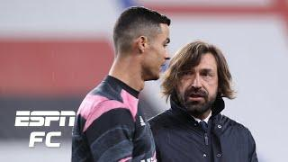 Has Andrea Pirlo finally pieced together his Juventus puzzle? | ESPN FC