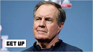 How will Bill Belichick motivate the Patriots without Tom Brady? | Get Up