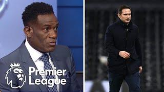 Report: Chelsea could sack Frank Lampard with Leicester City loss | Premier League | NBC Sports