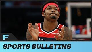 Lakers EXTREMELY Interested In Adding Bradley Beal Alongside LeBron James & Anthony Davis