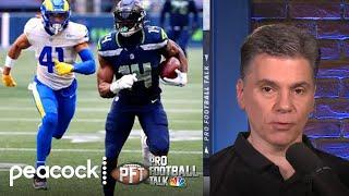 DK Metcalf believes Seattle Seahawks' offense is 'more intricate'   Pro Football Talk   NBC Sports