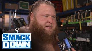 "Otis going to ""ham and slam"" his way to Money In The Bank glory: SmackDown Exclusive, May 1, 2020"