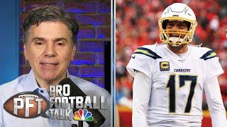 Can Philip Rivers be successful with Indianapolis Colts? | Pro Football Talk | NBC Sports