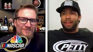 Dale Jr. Download: Bubba Wallace explains what it's like to be black in NASCAR | Motorsports on NBC