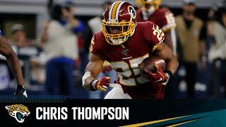 """""""I am excited to get back in my home state and represent it"""" 
