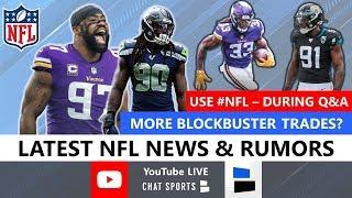 NFL Daily LIVE with Mitchell Renz & Tom Downey (July 27th, 2020)