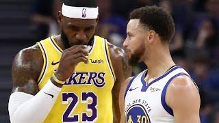Steph Curry Speaks Out About His Close Relationship With LeBron James That No One Knows About