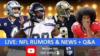 NFL Daily With Mitchell Renz & Tom Downey (June 3rd)