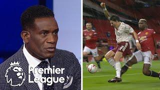 Reactions, analysis after Arsenal beat Manchester United 1-0 | Premier League | NBC Sports