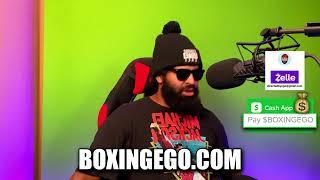 """KEITH THURMAN GOES OFF ON BOB ARUM OVER CRAWFORD """"NEGOTIATIONS"""""""