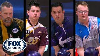 Four men enter, one exits a champion at PBA Chameleon Championship | FOX SPORTS