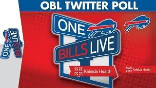 Do You Prefer Bills Being the Underdog or the Favorite? | One Bills Live Poll