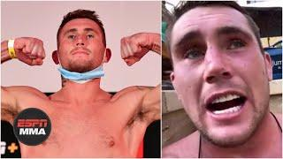 Darren Till predicts he will be UFC champion before his career is over | Ariel Helwani's MMA Show
