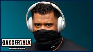 Russell Wilson on positive COVID-19 tests in the NFL | DangerTalk