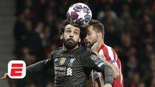 Champions League predictor: Liverpool not a lock to get past Atletico Madrid | ESPN FC
