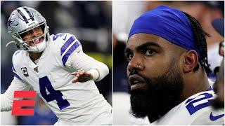 Dak Prescott, Ezekiel Elliott and how to bet on the Cowboys | Daily Wager