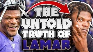 The UNTOLD Truth of Lamar Jackson