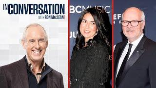 Peter Mansbridge & Tanya Talaga: Racism In Canada & Learning About Our Indigenous History