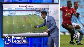 How Manchester United earned their big derby win | Premier League Tactics Session | NBC Sports
