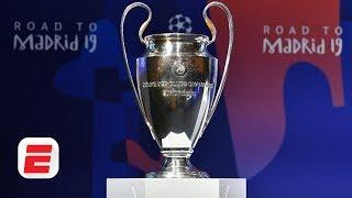 Will UEFA figure out how to finish the Champions League season? | ESPN FC