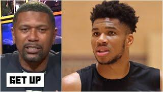 Jalen Rose explains why this postseason is critical for the Bucks' future | Get Up