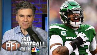 Seahawks acquire Jamal Adams from Jets in blockbuster trade | Pro Football Talk | NBC Sports