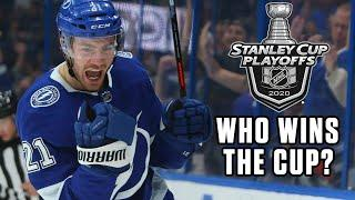 Stanley Cup Finals Picks And Preview w/ Steve Dangle