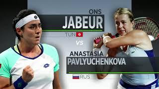Tennis Channel Live: Abu Dhabi Day 1 Highlights, The Social Net