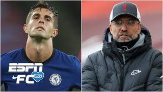 Did Christian Pulisic make a mistake signing for Chelsea instead of Liverpool? | ESPN FC