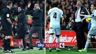 The Funniest Manager Moments in Premier League History!  | Part 2