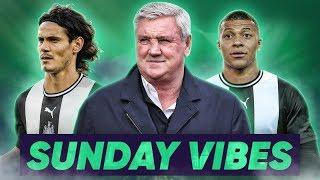Will Newcastle Become The Next PSG Following £300M Takeover?! | #SundayVibes