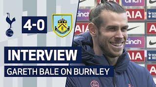 """""""I'm growing in confidence and I think you can see that in my performance"""" 