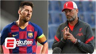 Buy or Sell: Lionel Messi won't cut it in Premier League AND Liverpool won't win the title   ESPN FC