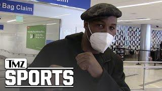 Lennox Lewis Open To Mike Tyson Rematch, 'If the People Want It'   TMZ Sports