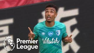 Junior Stanislas gives Bournemouth unlikely lead v. Manchester United | Premier League | NBC Sports