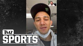 Bellator's Aaron Pico Apologized to Opponent for Talking Trash After Insane KO | TMZ Sports