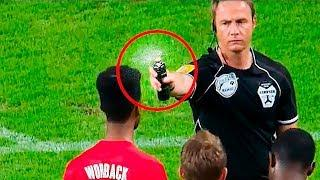 10 MOST STUPID MOMENTS IN SPORTS HISTORY
