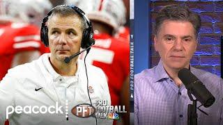 Assessing Urban Meyer's fit as new head coach of Jaguars | Pro Football Talk | NBC Sports