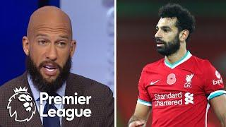 Reactions, analysis after Manchester City, Liverpool draw 1-1 | Premier League | NBC Sports