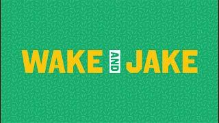 Wake n Jake | December 17 | NFL LOCKS and Jake Paul Talk with First Ever Guest Trevor Plouffe