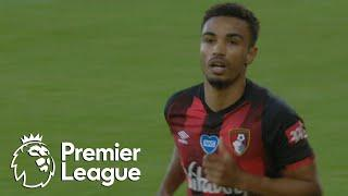 Junior Stanislas' penalty pulls Bournemouth level with Leicester City   Premier League   NBC Sports