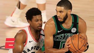 The Celtics are closing in on punching their ticket to the Eastern Conference Finals | KJZ